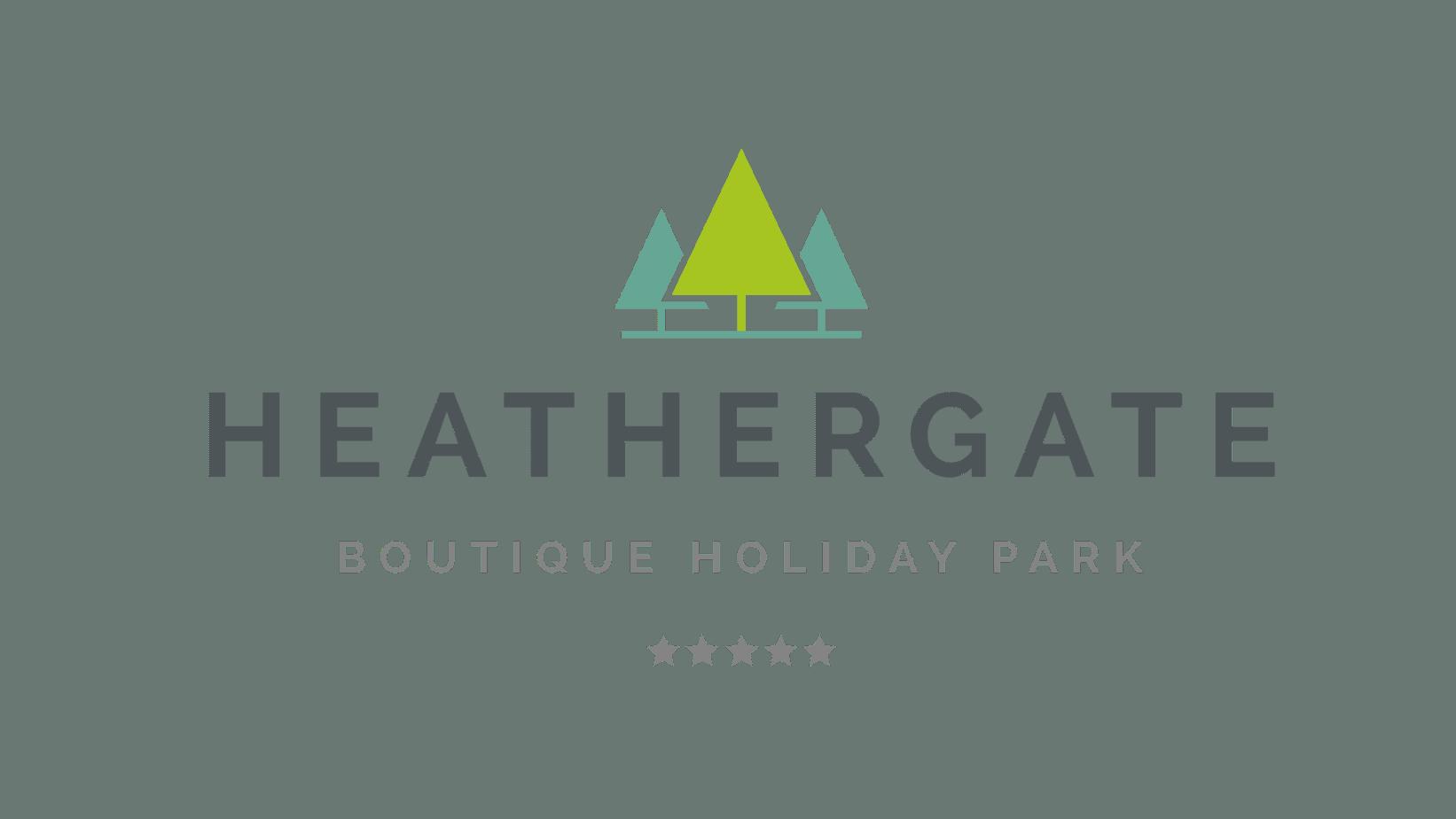 Heathergate logo