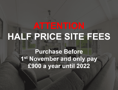Autumn Offer at Holderness