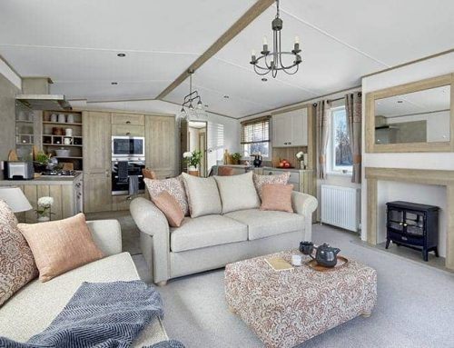 Can I Live in My Static Caravan All Year Round?